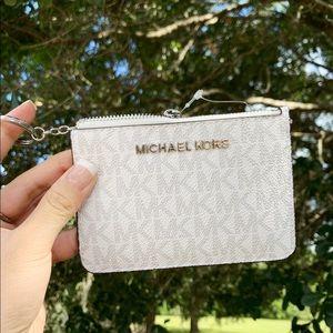 Michael Kors coin wallet ID holder
